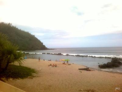 4/ plage de Grande Anse (Petite-Île)