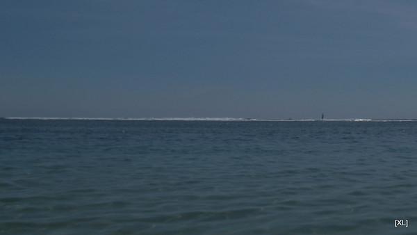 9/ plage de l'Ermitage (Saint-Gilles)
