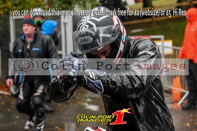Thundersport GB Cadwell Park October 2016