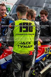 Thundersport GB Oulton Park 2016