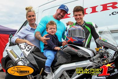 Thundersport GB Rockingham July, 2016 www.colinportimages.co.uk