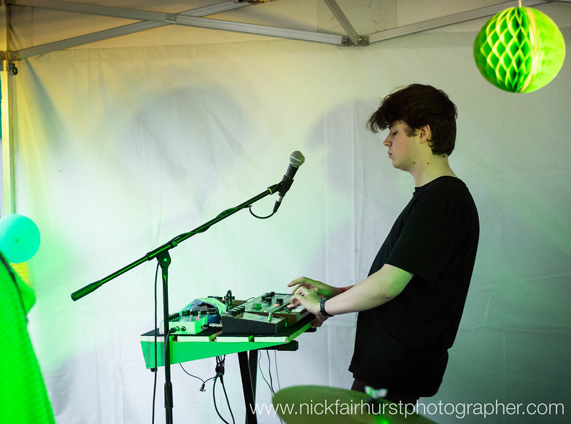 """Rigfest, St John Rigby College, Orrell, Wigan, Saturday 1st July 2017:  Polaris.  Picture:   <a href=""""http://www.nickfairhurstphotographer.com"""">http://www.nickfairhurstphotographer.com</a>"""