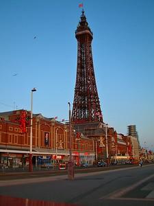Blackpool 8