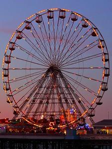 Blackpool Wheel!