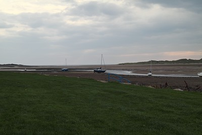 Ravenglass Estuary 1