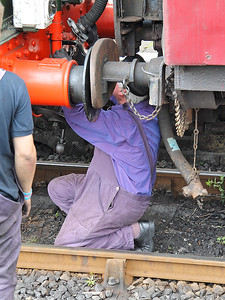 Embsay Coupling Up