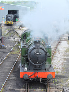 Embsay Steamy 5643