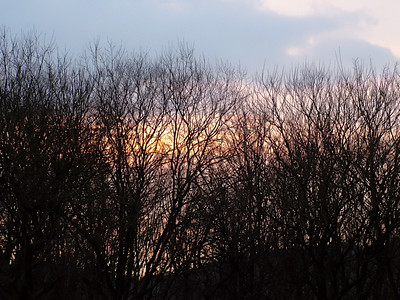 Croy Sunset