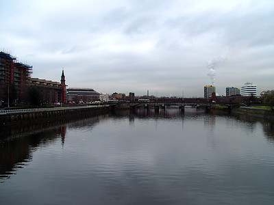 Clyde Upstream
