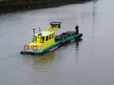 Clyde Boat