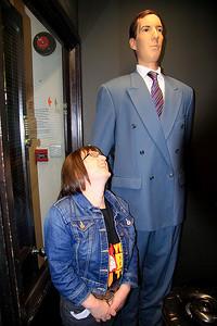 Ireland's Tallest Man!