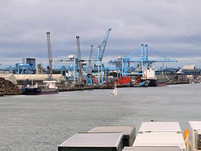 Rushfleet Containers