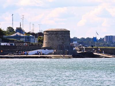Sea Defences!