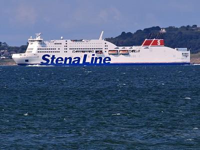 Stena Adventurer
