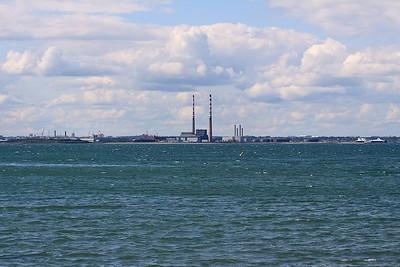 Dublin Bay