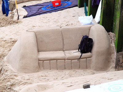 Sofa, So Good!