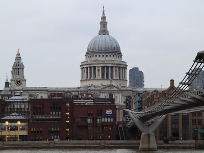 Cross Dome!