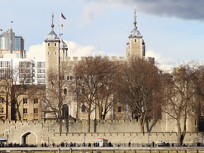 Towers Of London!