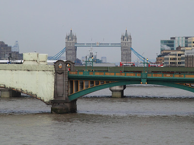 How Many Bridges Can You See