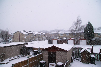 Low Moor Snow 12