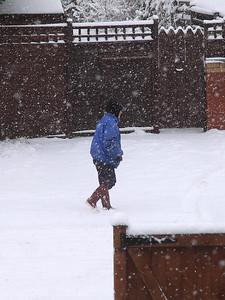 Low Moor Snow 26