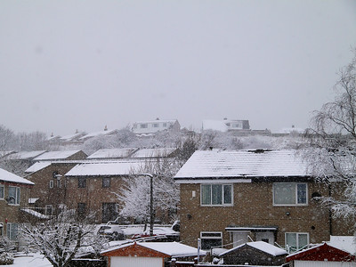 Low Moor Snow 25