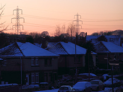 Low Moor Snow 20