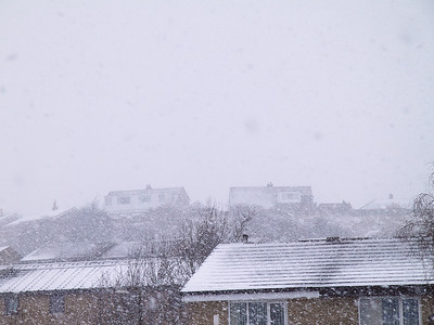 Low Moor Snow 10
