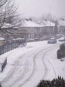 Low Moor Snow 8