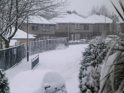 Low Moor Snow 22