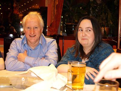 Aberdeen Meet 30