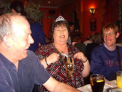 Aberdeen Meet 23