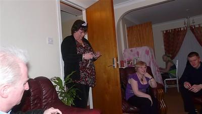 Aberdeen Meet 21