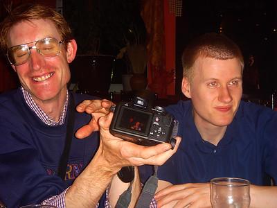 Aberdeen Meet 31