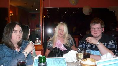 Aberdeen Meet 26