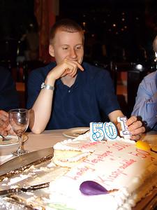 Aberdeen Meet 40