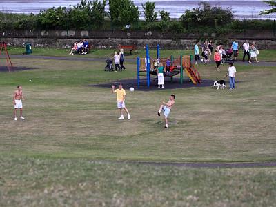 Burntisland - Parklives!