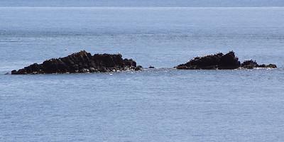 Burntisland - Black Rocks