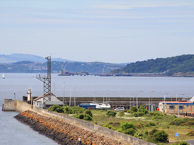 Burntisland - Braefoot Bay Terminal