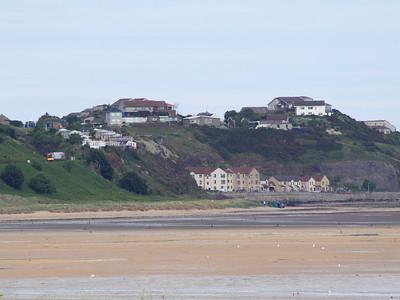 Kinghorn - From Burntisland!