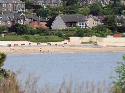 Burntisland - Beach