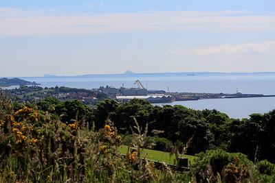 Aberdour - Burntisland