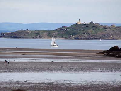 Burntisland - Sailing Boat
