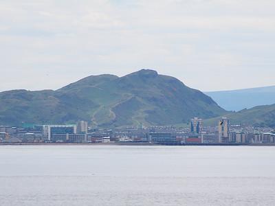 Burntisland - Britannia