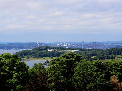 Aberdour - Forth Bridge