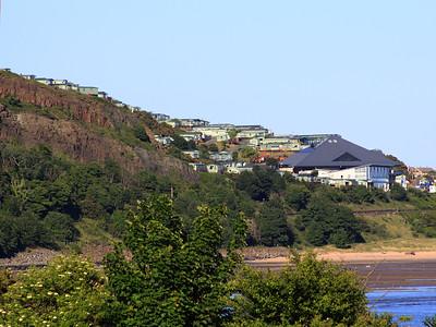 Burntisland - Pettycur Bay Caravan Park