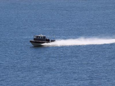 Burntisland - Fast Boat
