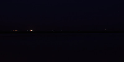 Burntisland - Nocturnal Firth