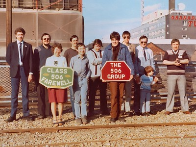Class 506 Group AGM