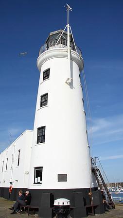 Scarborough Yacht Club